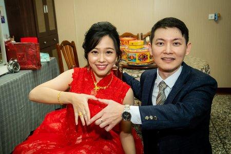 義竹訂婚儀式