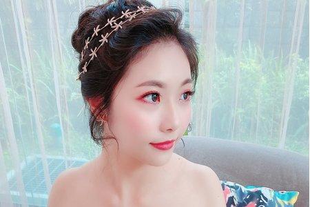 芯儀 新娘秘書 -優雅氣質白紗