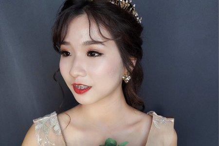 氣質韓系公主
