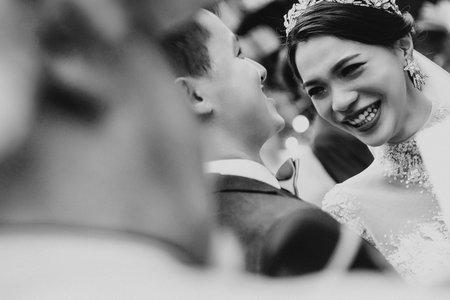 ▇ 婚禮紀實 ▇【 Matthias & Jia Rong 】