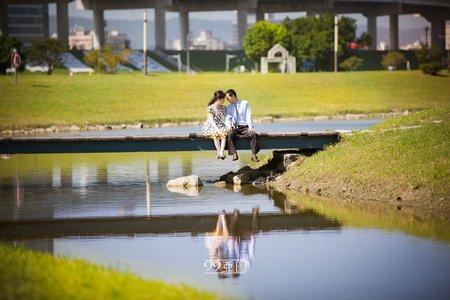 【99亞圖】 | 新婚登記