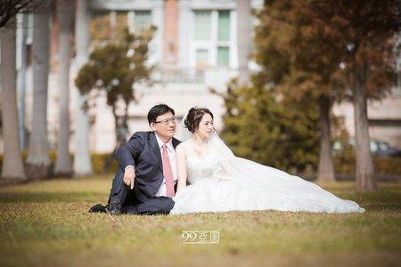 【99亞圖】 | 迎娶