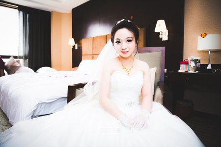 【99亞圖】 | 迎娶&宴客