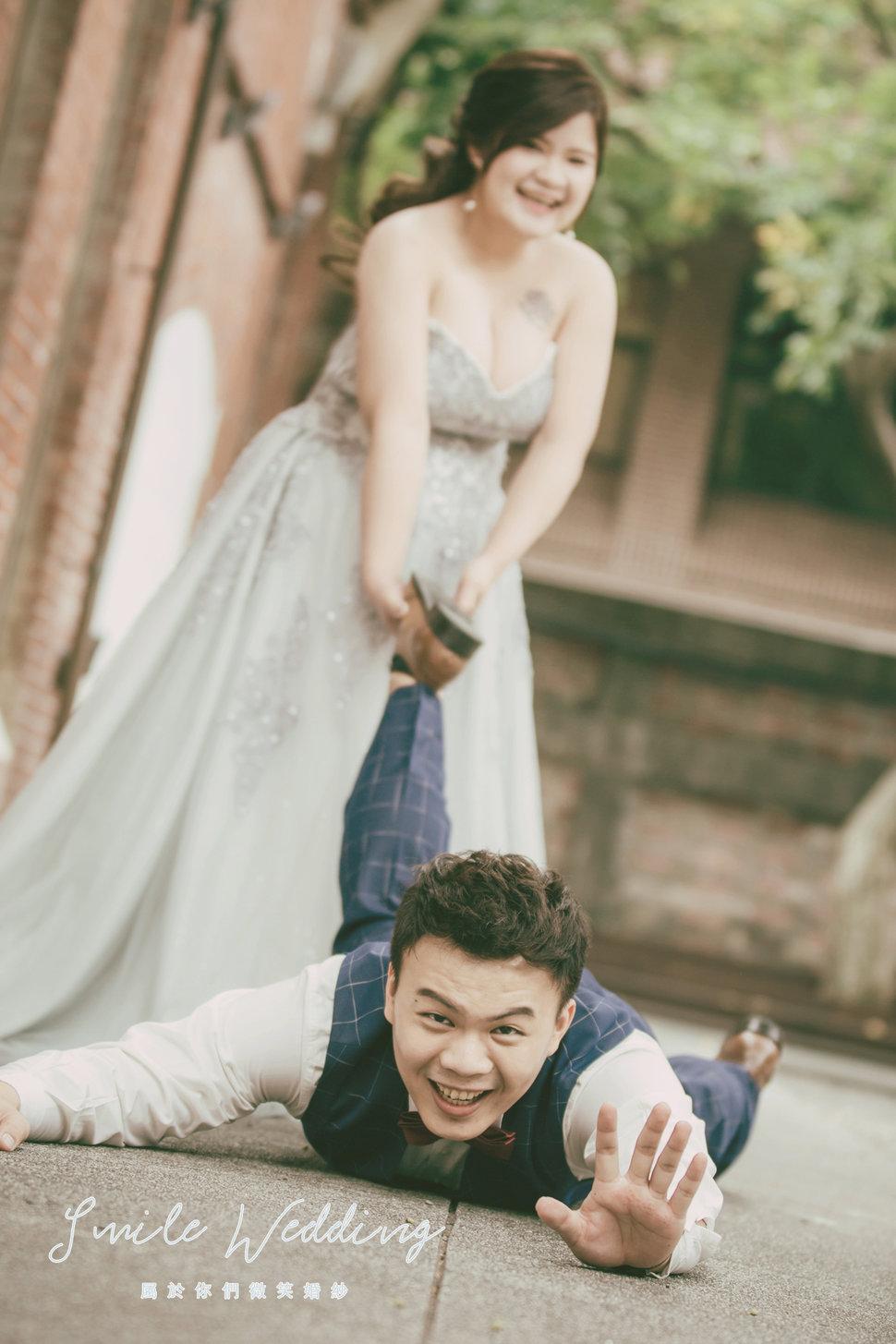 IMGL5798 - Smile wedding 微笑婚紗《結婚吧》