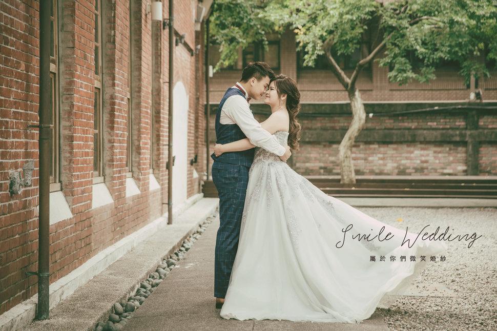 IMGL5816 - Smile wedding 微笑婚紗《結婚吧》