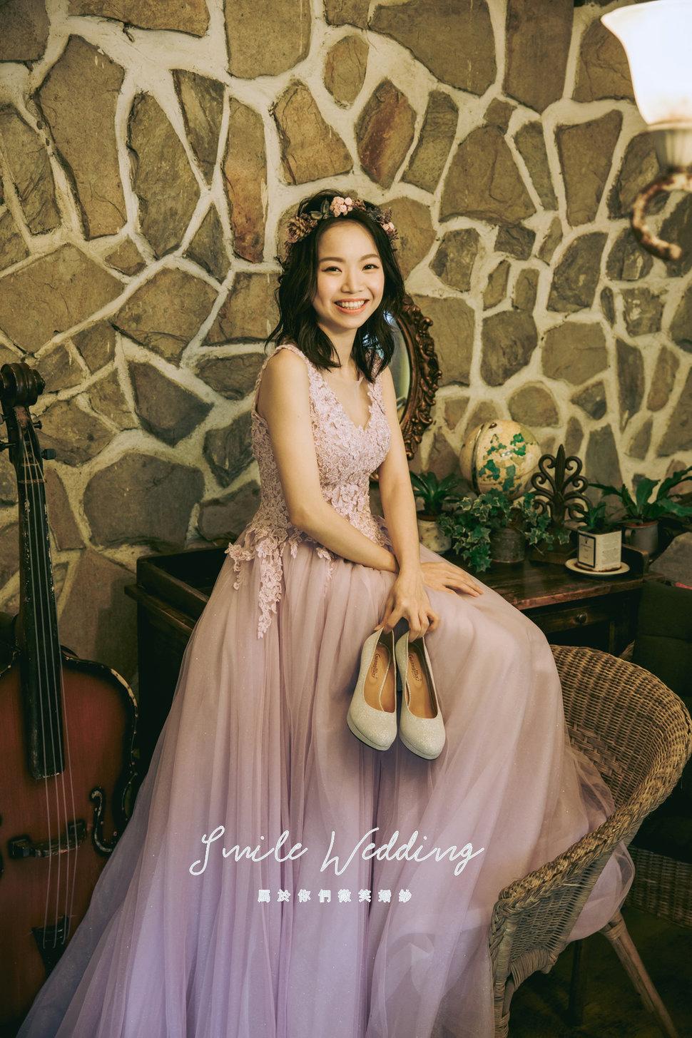 514A6879 - Smile wedding 微笑婚紗《結婚吧》