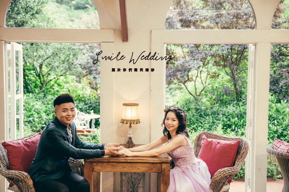 514A6900 - Smile wedding 微笑婚紗《結婚吧》
