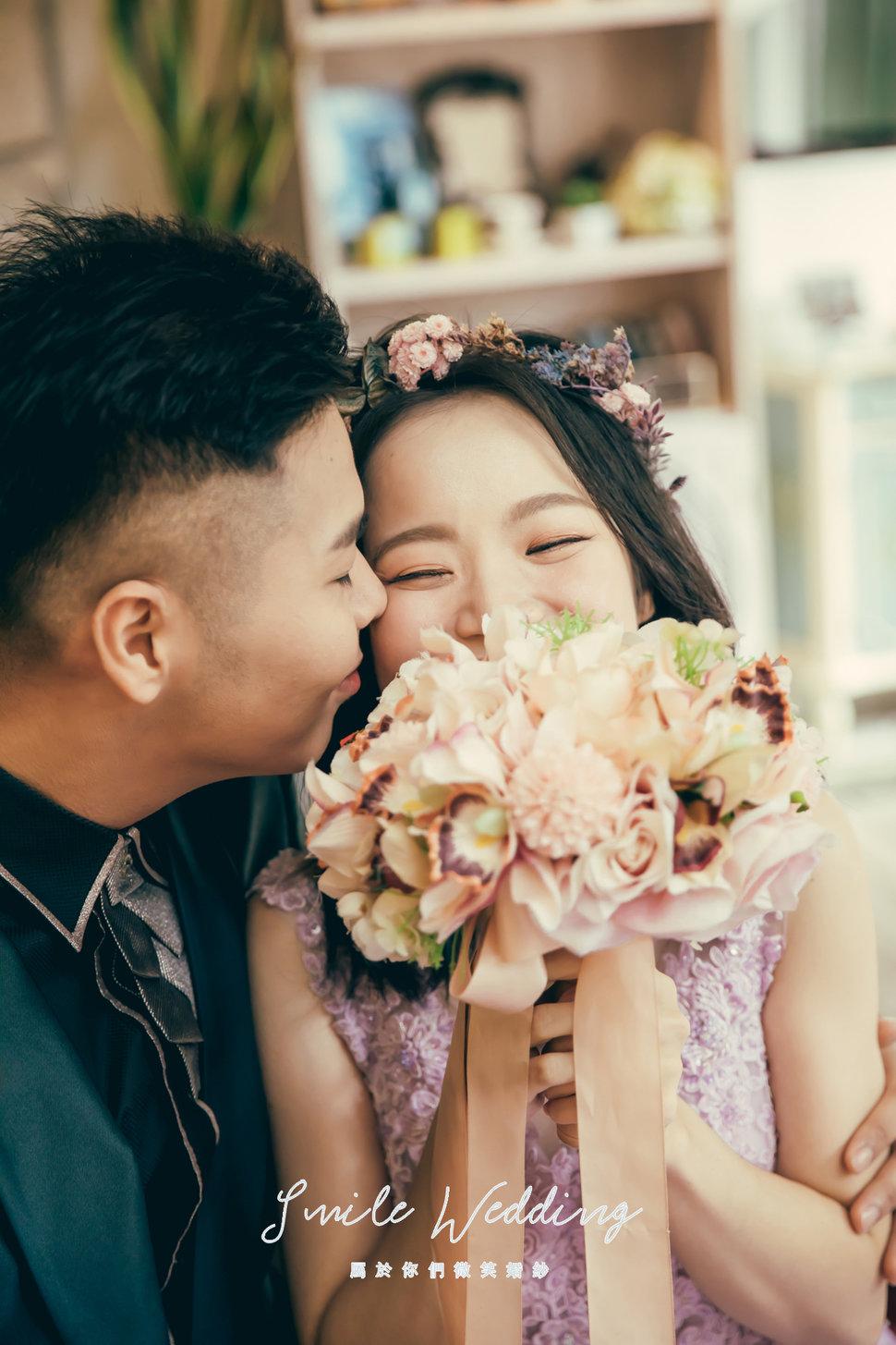 514A6939 - Smile wedding 微笑婚紗《結婚吧》