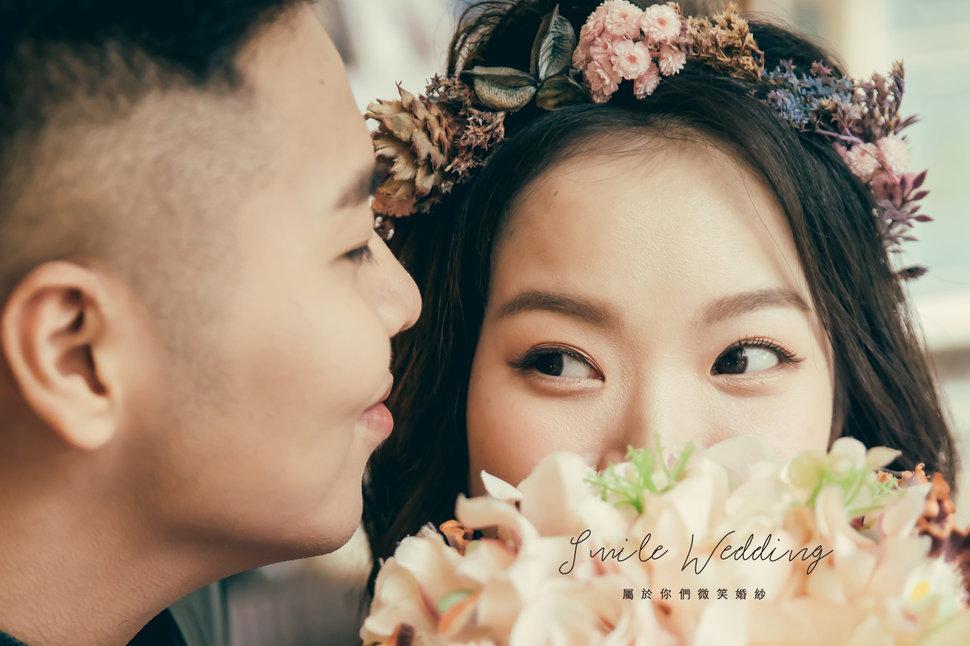 514A6943 - Smile wedding 微笑婚紗《結婚吧》