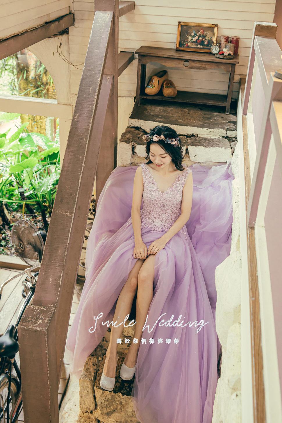 514A7008 - Smile wedding 微笑婚紗《結婚吧》