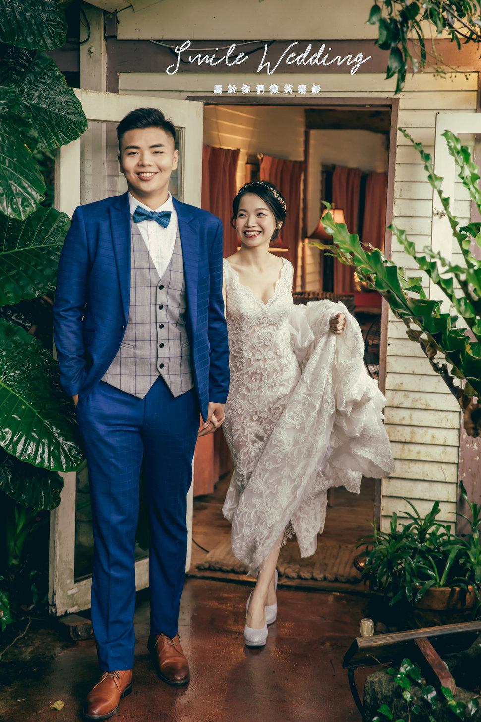 514A7049 - Smile wedding 微笑婚紗《結婚吧》