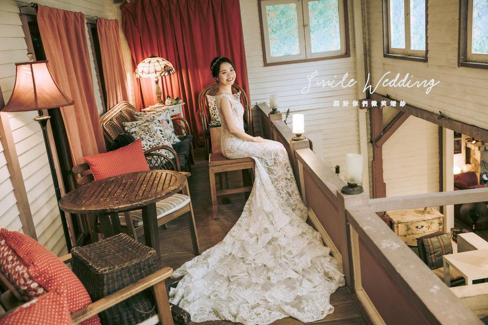 514A7060 - Smile wedding 微笑婚紗《結婚吧》