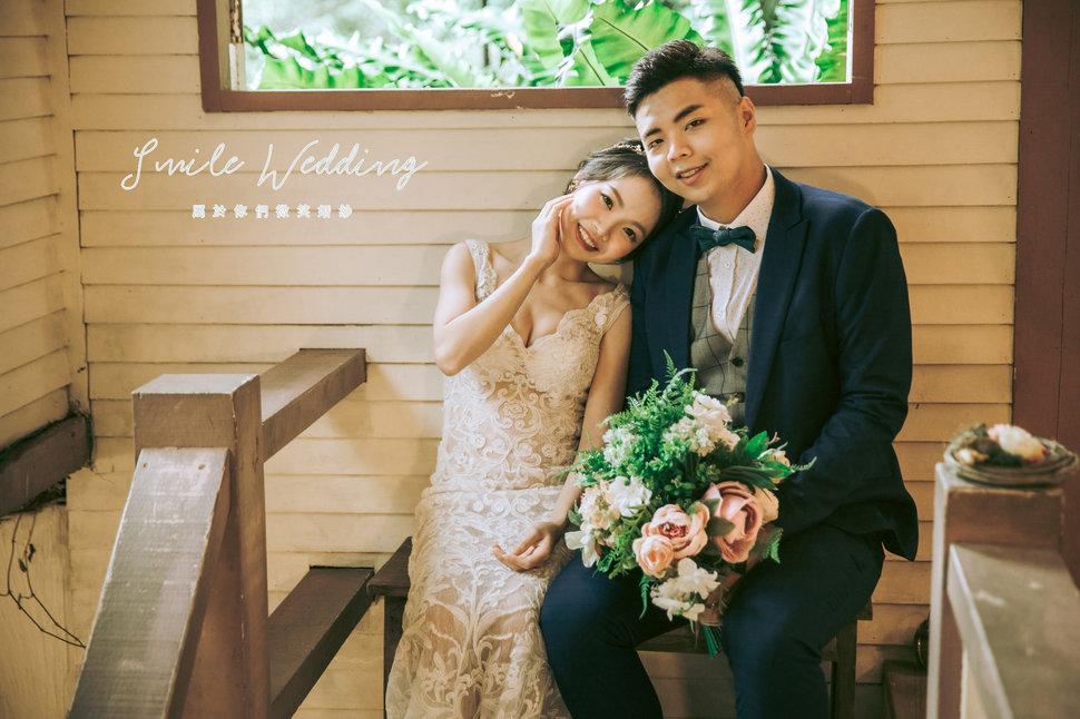 514A7100 - Smile wedding 微笑婚紗《結婚吧》