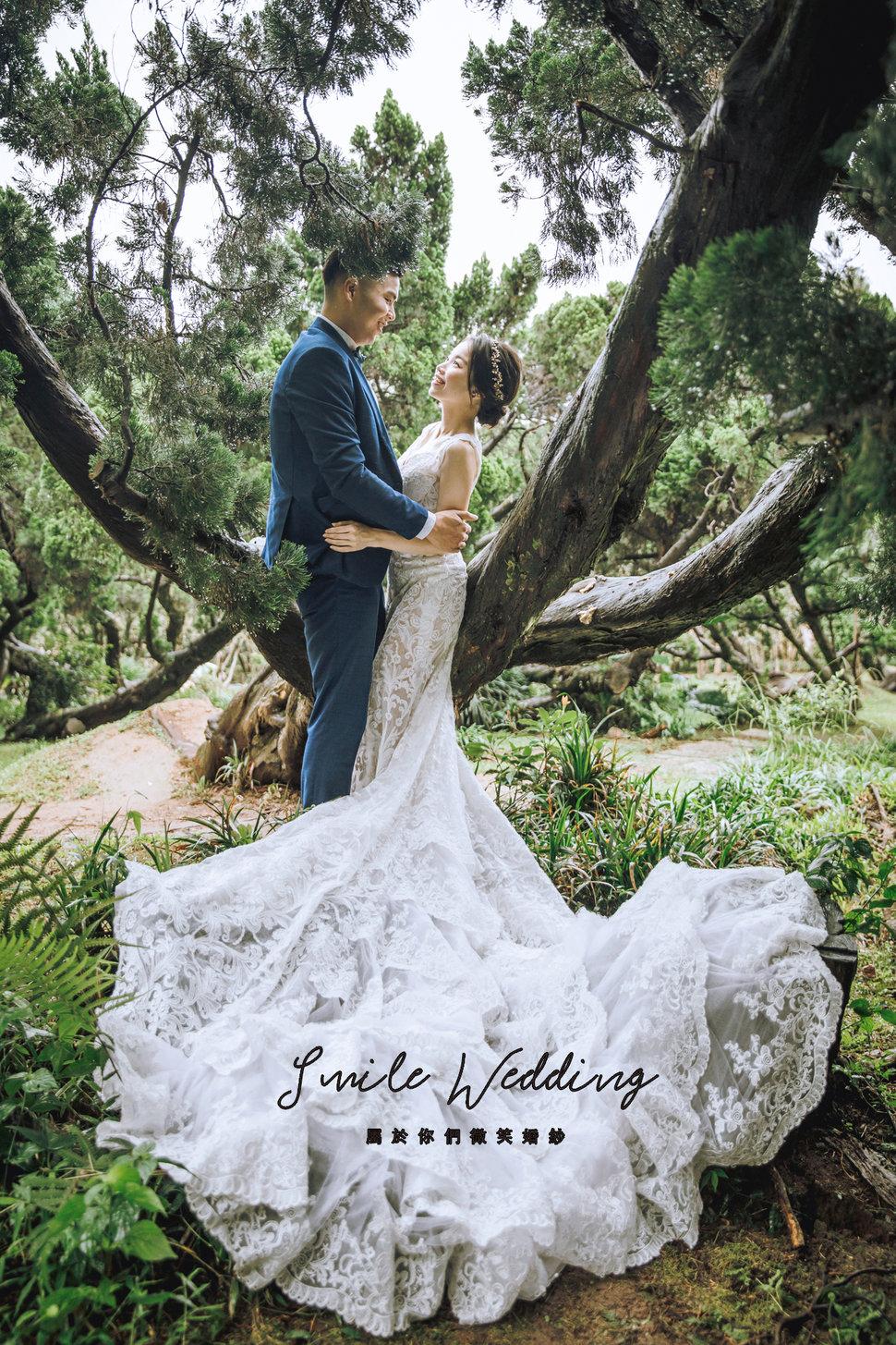 514A7207 - Smile wedding 微笑婚紗《結婚吧》