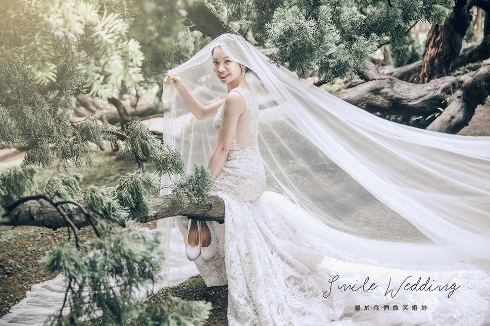 514A7232 - Smile wedding 微笑婚紗《結婚吧》