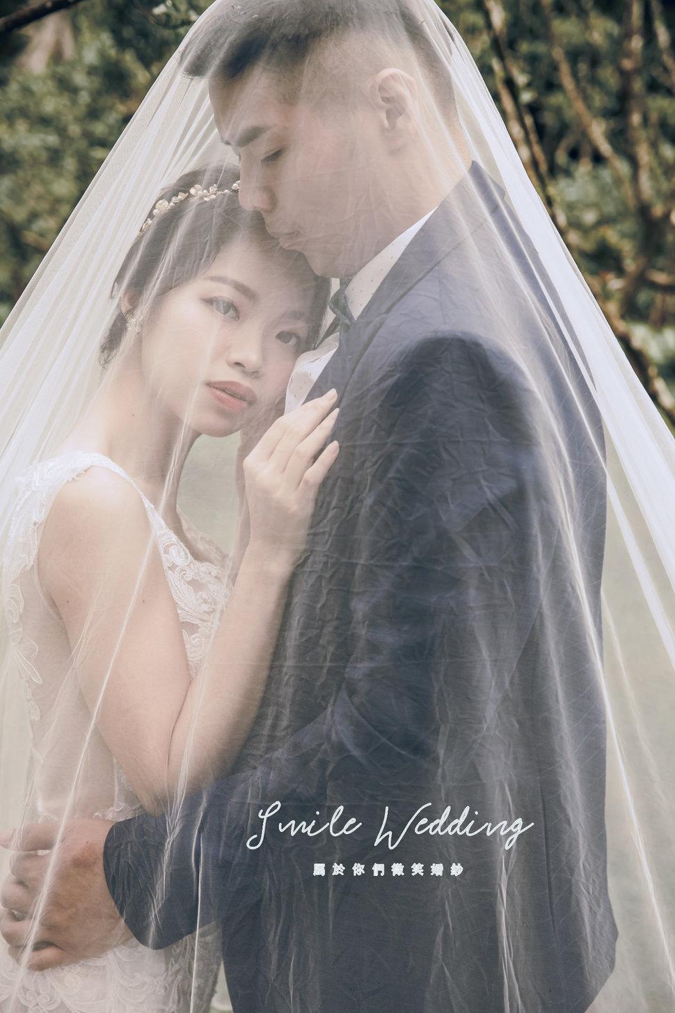 514A7254 - Smile wedding 微笑婚紗《結婚吧》