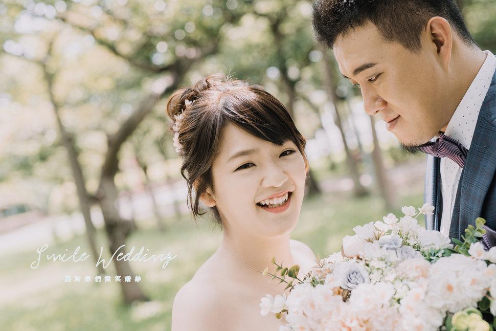 WEI_4322 - Smile wedding 微笑婚紗《結婚吧》