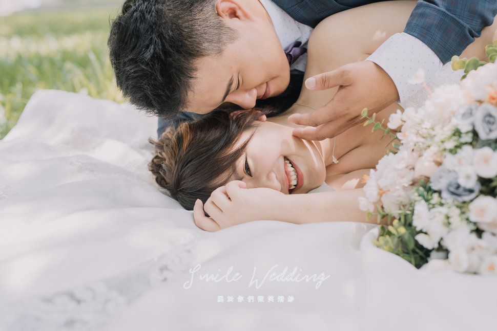 WEI_4344 - Smile wedding 微笑婚紗《結婚吧》