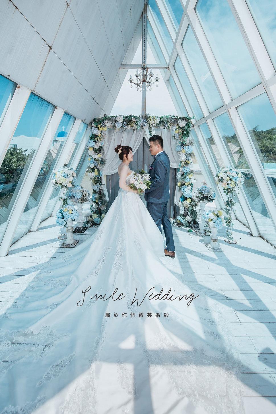 WEI_4380 - Smile wedding 微笑婚紗《結婚吧》