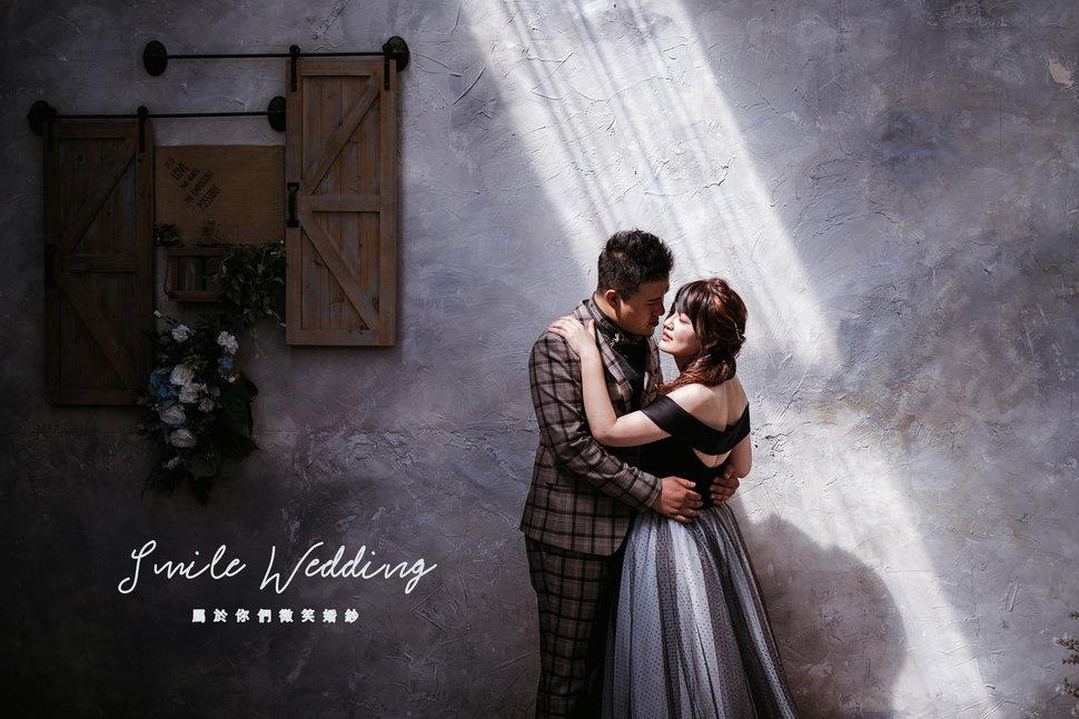 WEI_4431 - Smile wedding 微笑婚紗《結婚吧》