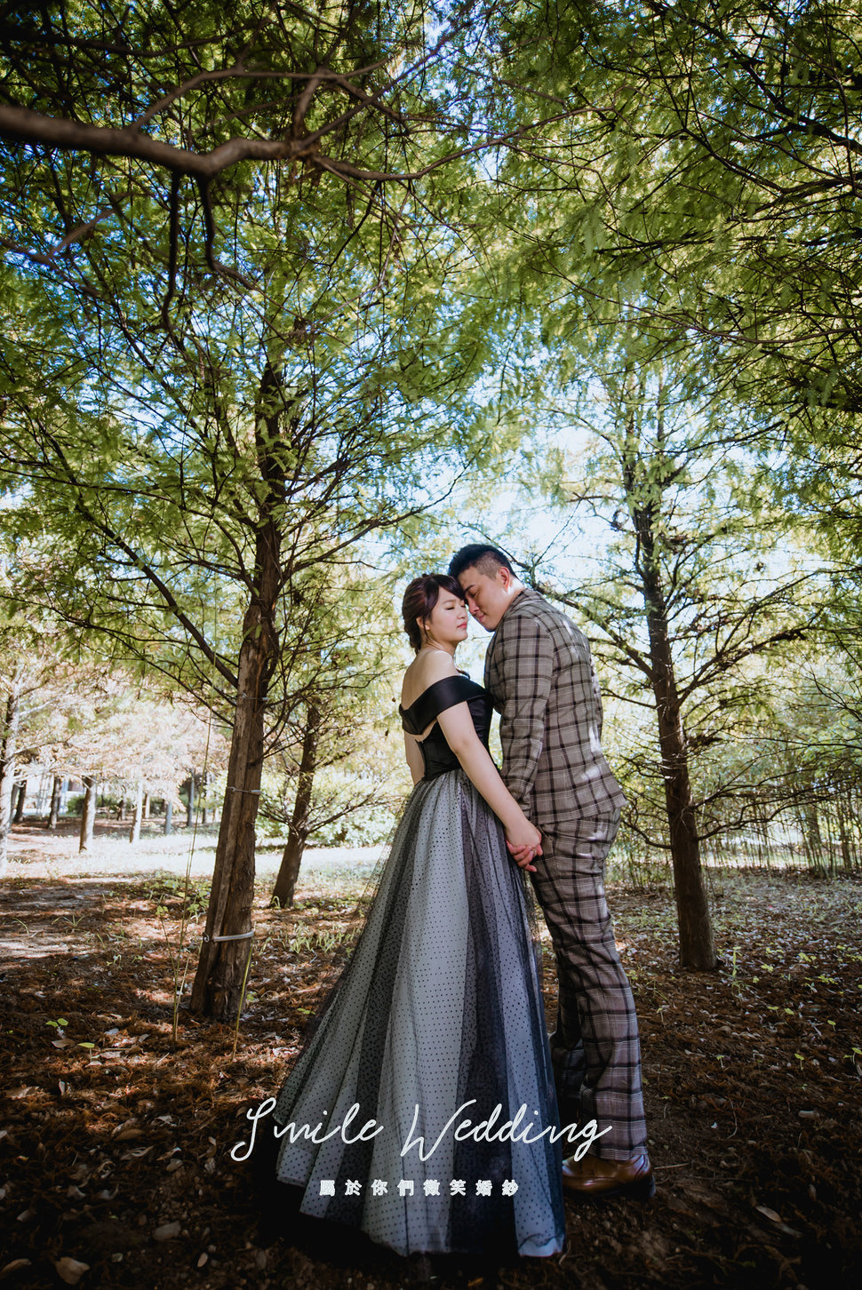 WEI_4479 - Smile wedding 微笑婚紗《結婚吧》