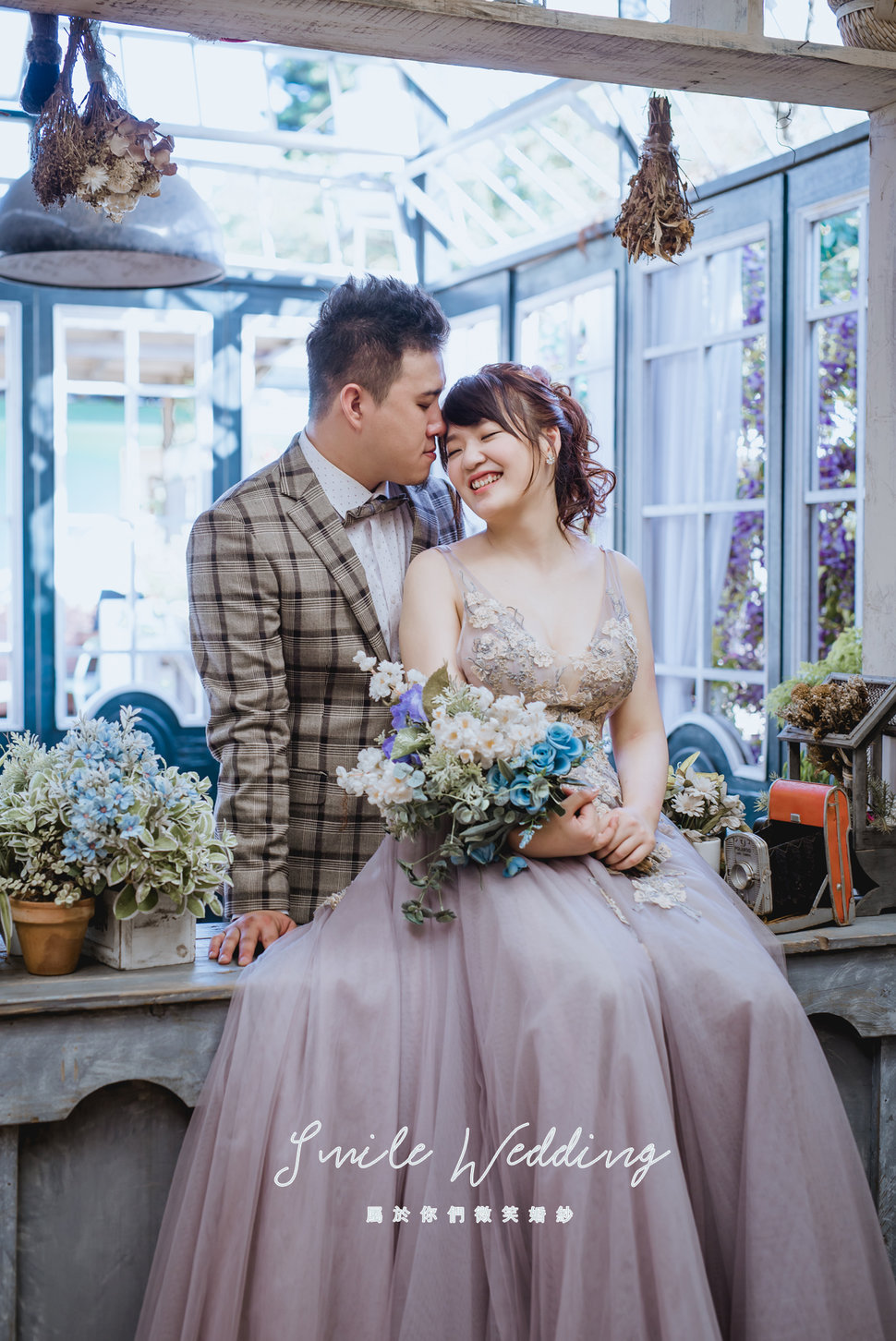WEI_4505 - Smile wedding 微笑婚紗《結婚吧》