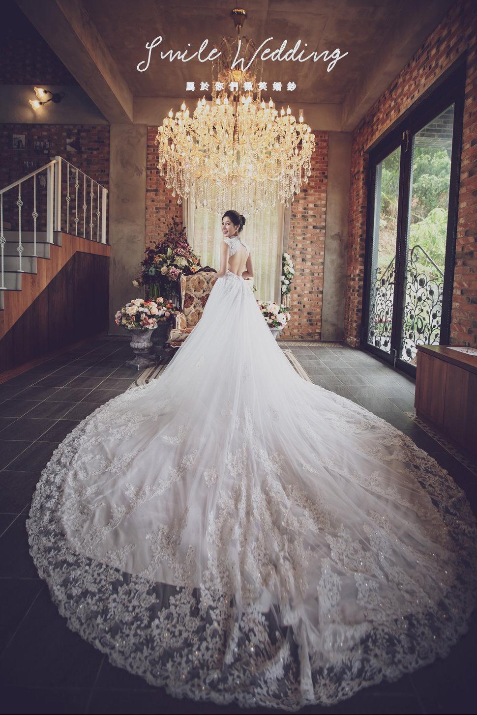 SIN_8436 - Smile wedding 微笑婚紗《結婚吧》