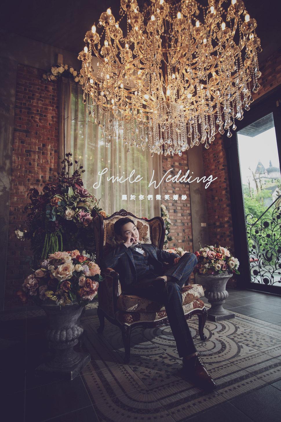 SIN_8447 - Smile wedding 微笑婚紗《結婚吧》