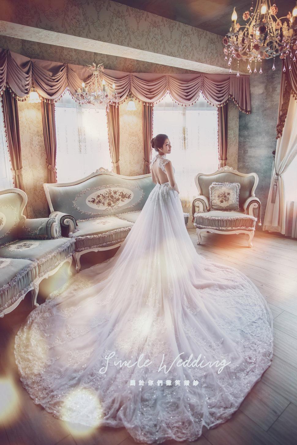SIN_8482 - Smile wedding 微笑婚紗《結婚吧》