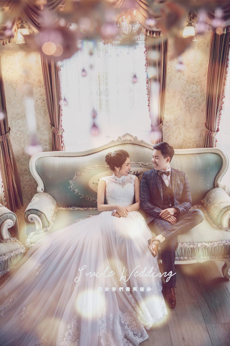 SIN_8477 - Smile wedding 微笑婚紗《結婚吧》