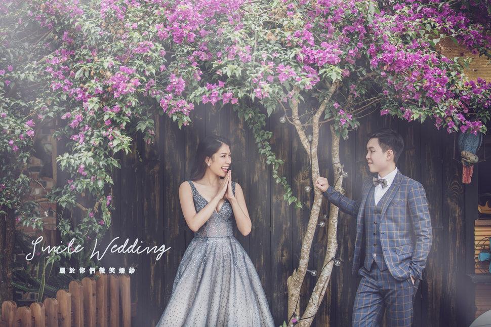 SIN_8716 - Smile wedding 微笑婚紗《結婚吧》