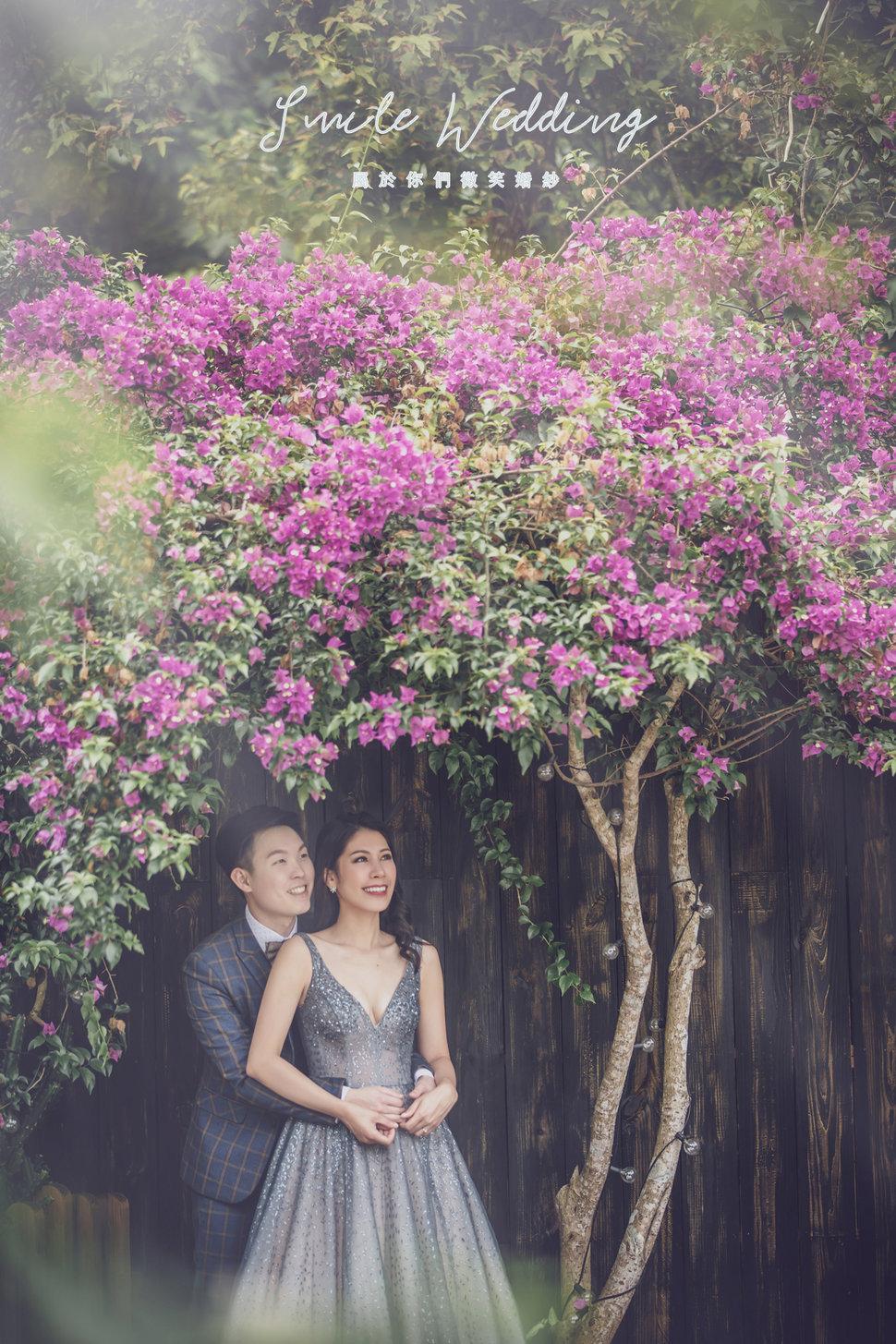 SIN_8720 - Smile wedding 微笑婚紗《結婚吧》