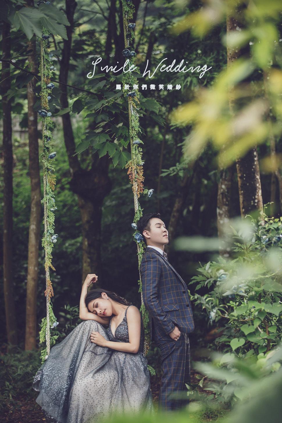 SIN_8737 - Smile wedding 微笑婚紗《結婚吧》