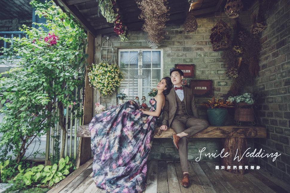 SIN_8759 - Smile wedding 微笑婚紗《結婚吧》