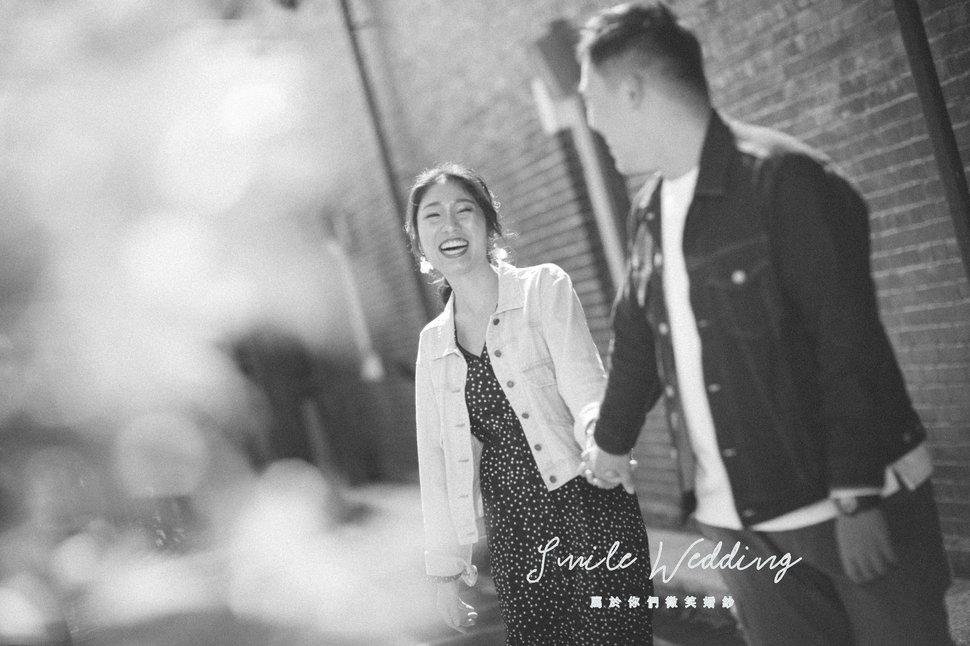 Grayii-5230 - Smile wedding 微笑婚紗《結婚吧》