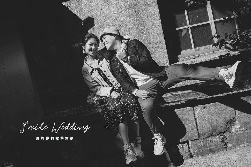 Grayii-5256 - Smile wedding 微笑婚紗《結婚吧》