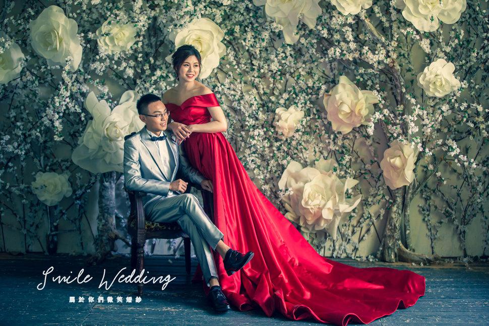 SIN_0446 - Smile wedding 微笑婚紗《結婚吧》
