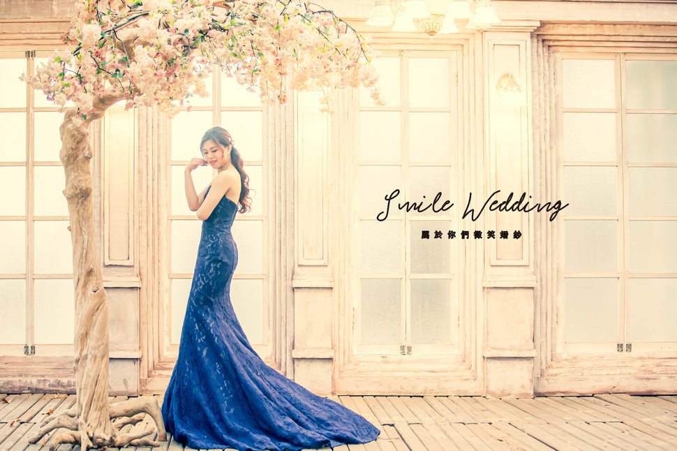 SIN_0673 - Smile wedding 微笑婚紗《結婚吧》