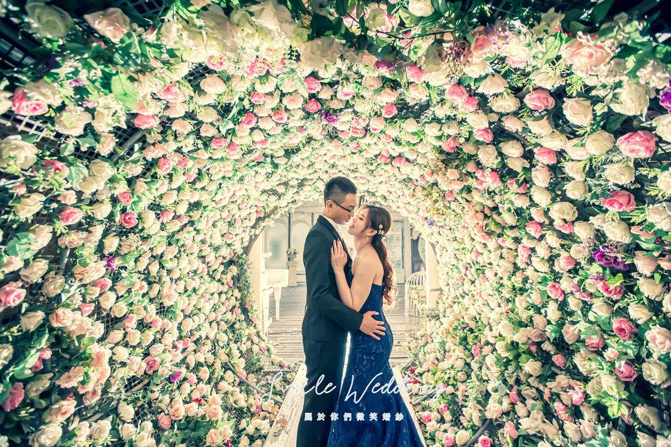 SIN_0685 - Smile wedding 微笑婚紗《結婚吧》