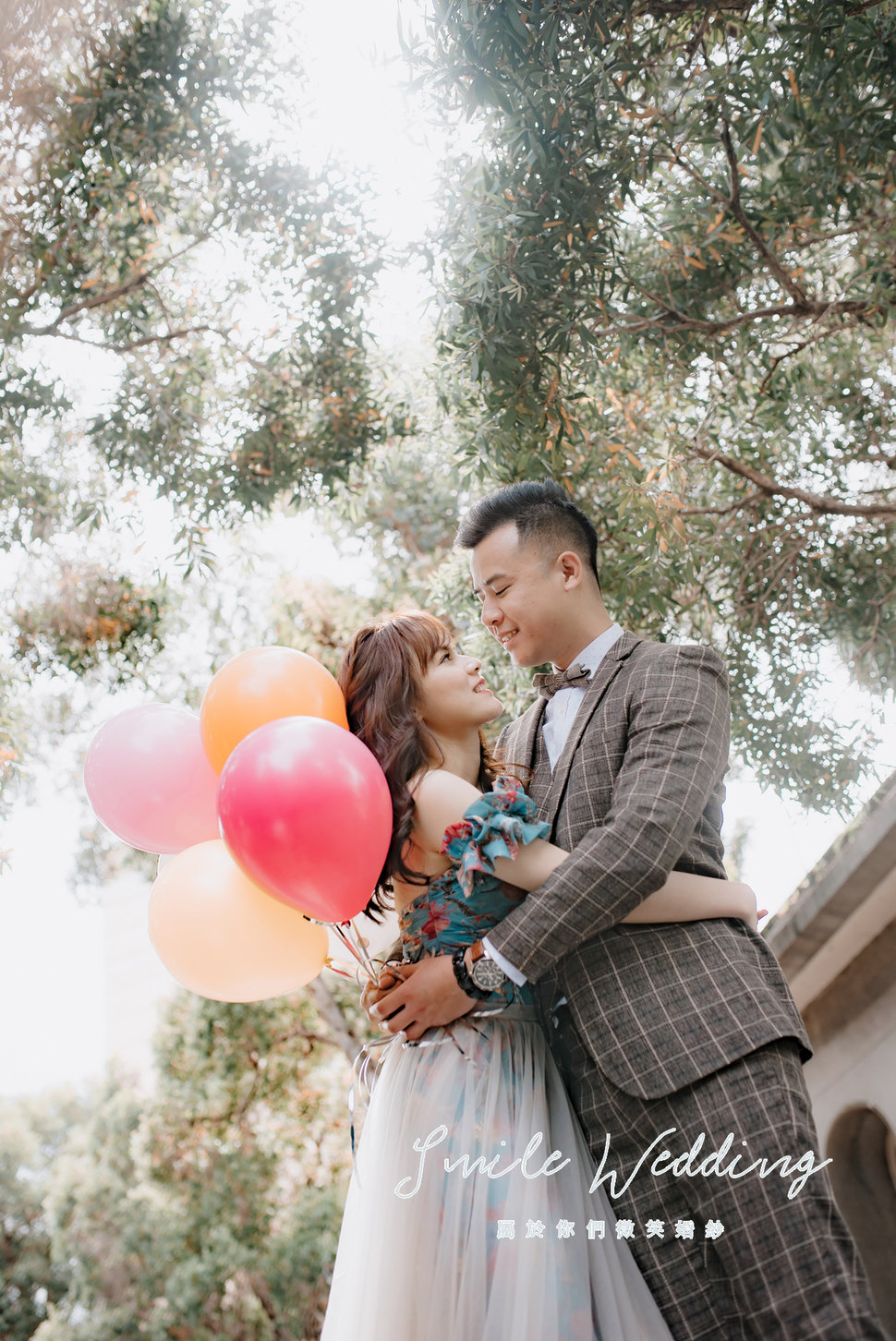 WEI_2690 - Smile wedding 微笑婚紗《結婚吧》