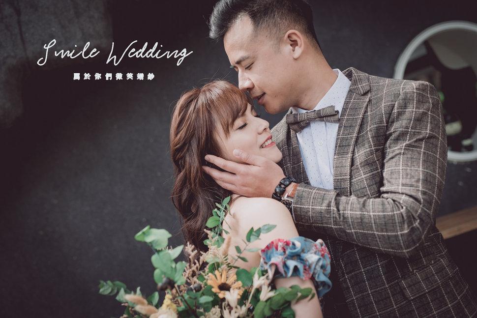 WEI_2732 - Smile wedding 微笑婚紗《結婚吧》