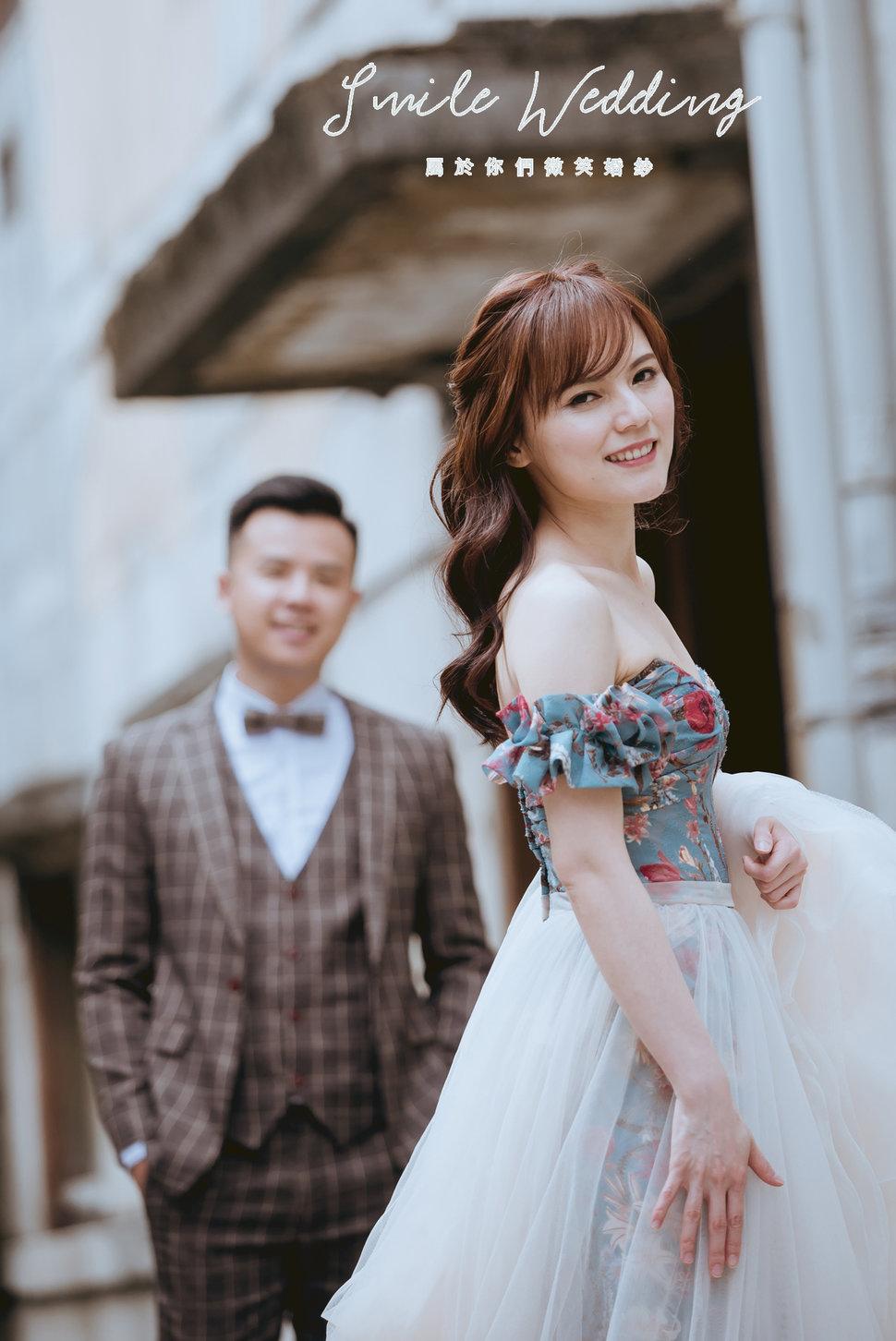 WEI_2775 - Smile wedding 微笑婚紗《結婚吧》