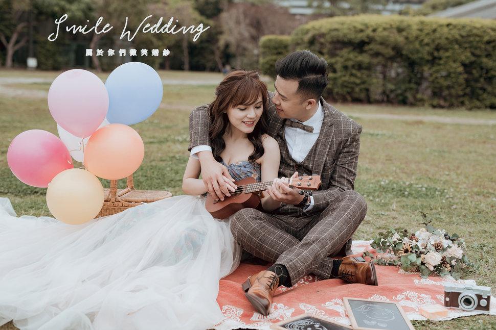 WEI_2829 - Smile wedding 微笑婚紗《結婚吧》