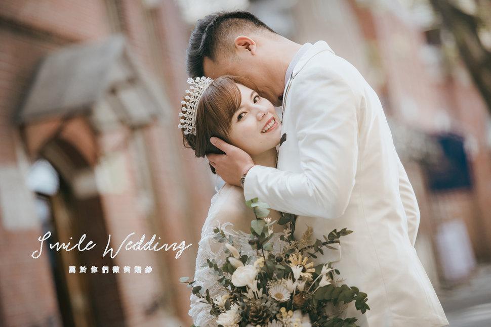 WEI_2961 - Smile wedding 微笑婚紗《結婚吧》