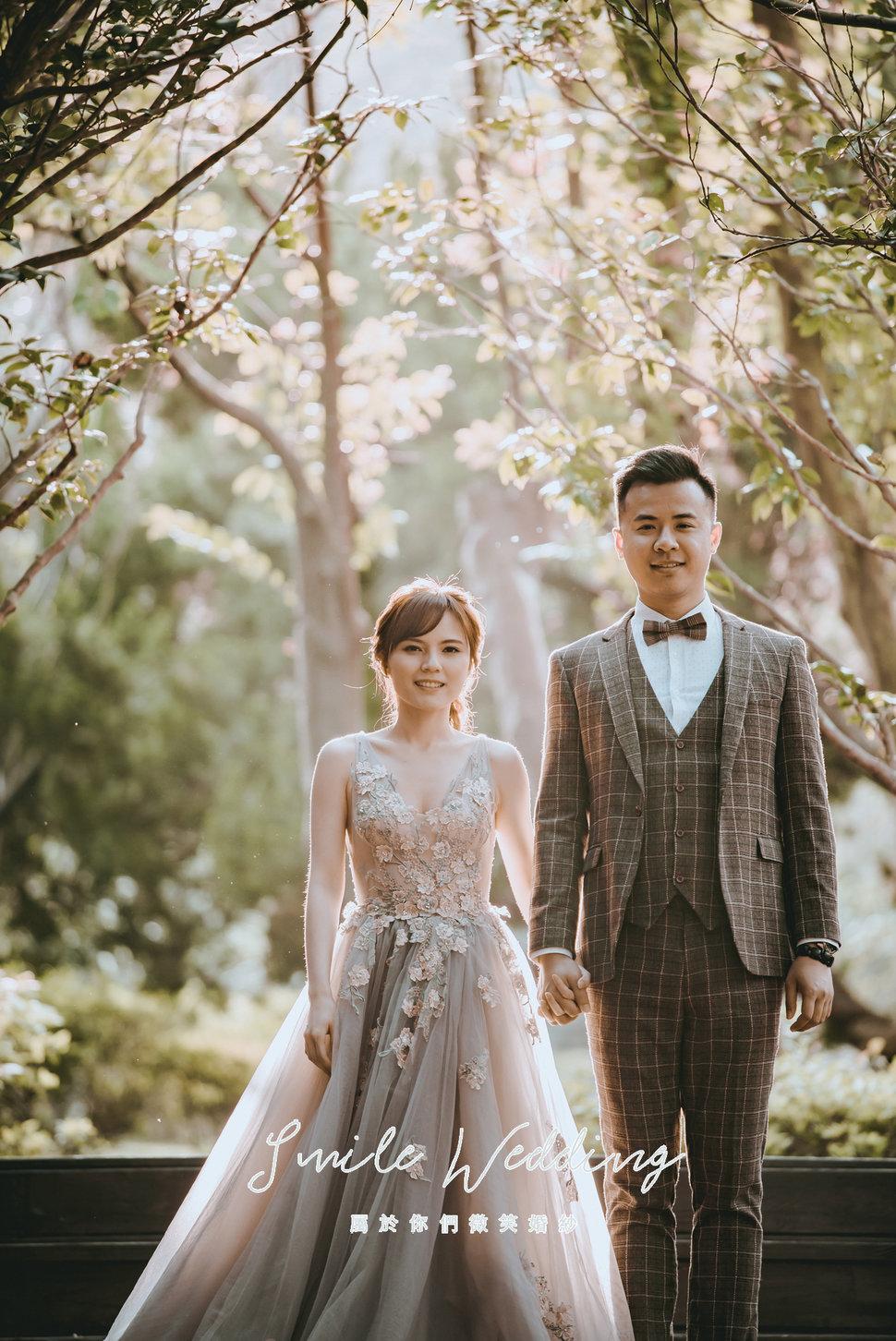 WEI_3116 - Smile wedding 微笑婚紗《結婚吧》