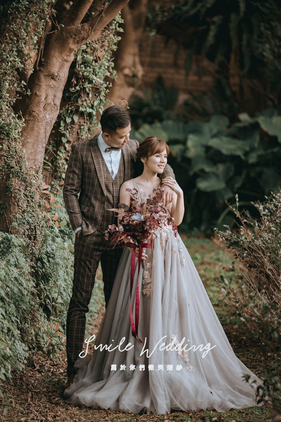 WEI_3193 - Smile wedding 微笑婚紗《結婚吧》
