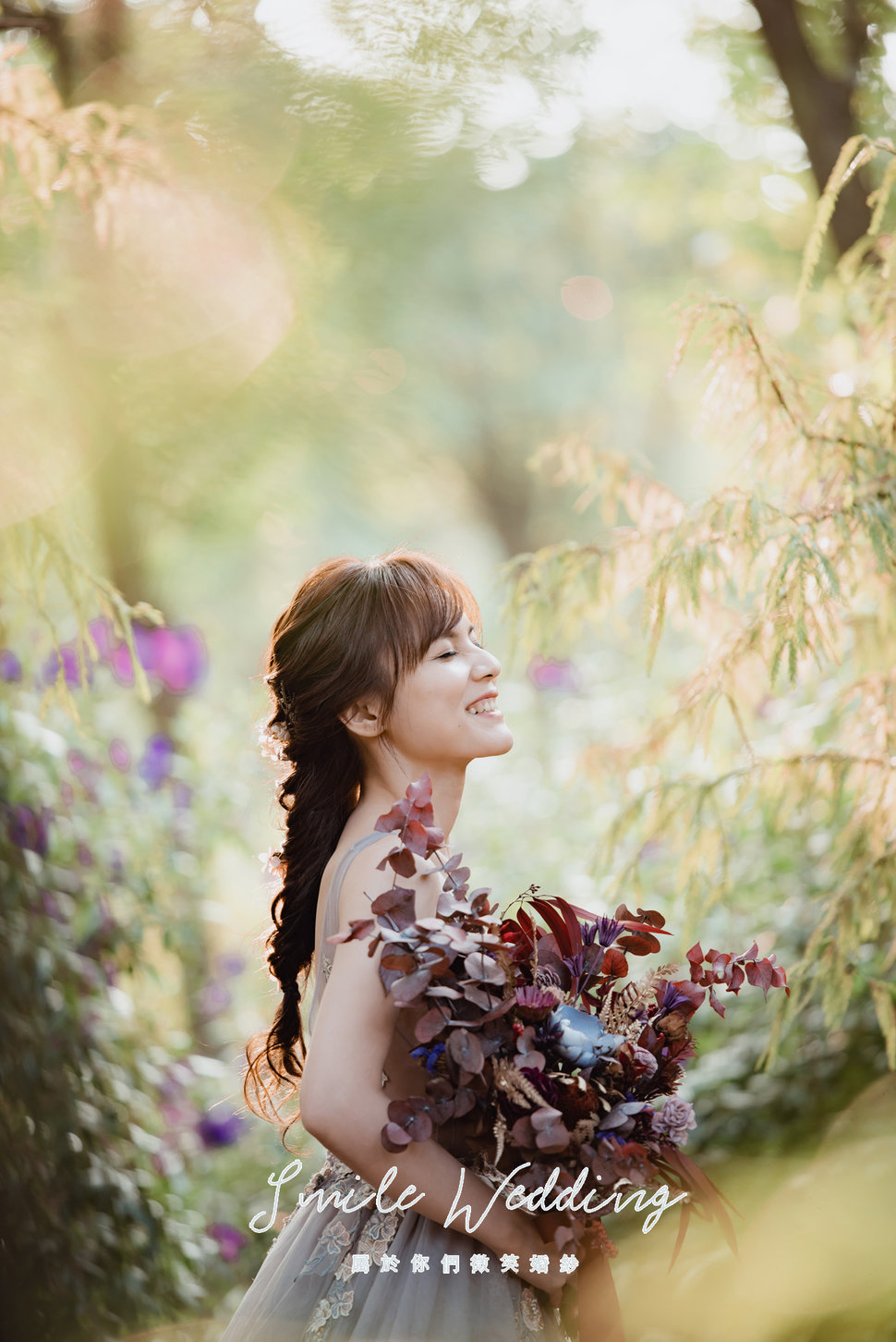 WEI_3215 - Smile wedding 微笑婚紗《結婚吧》