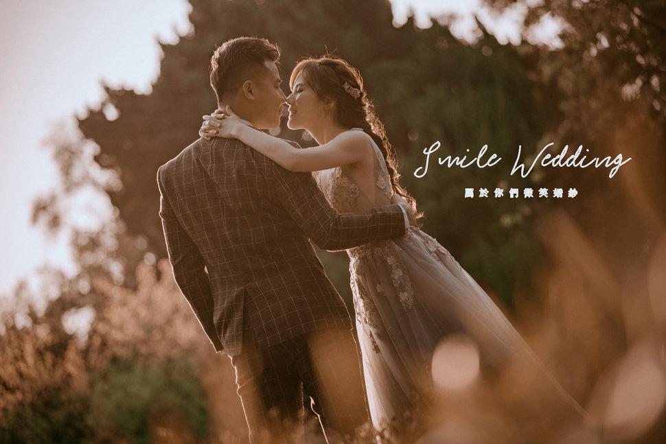 WEI_3287 - Smile wedding 微笑婚紗《結婚吧》