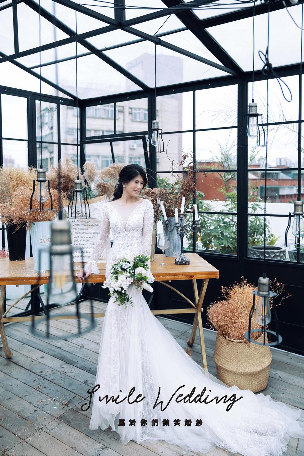 6W5A3041 - Smile wedding 微笑婚紗《結婚吧》