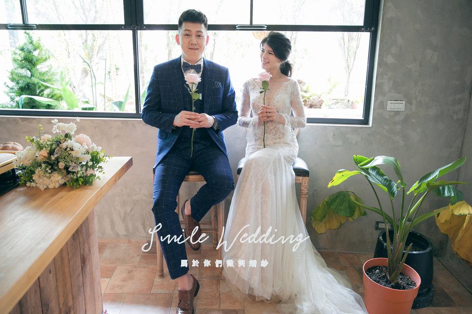 6W5A3099 - Smile wedding 微笑婚紗《結婚吧》